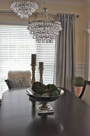 maison decor glamorous style for a dining room