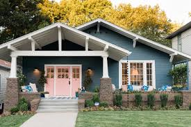 Craftsman Style Bungalow Fans Get First Online Look At Hgtv Urban Oasis 2017 Kctv5