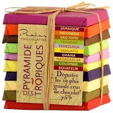 pralus pyramide sler chocolate from around the world