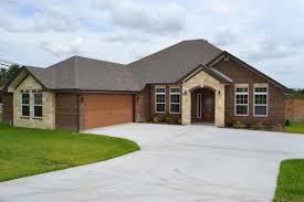 new homes copperas cove tx killeen tx home builder jclark homes