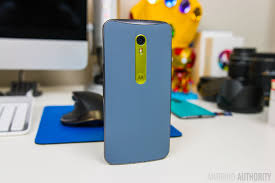 android moto x moto x version may now be receiving android 7 zero nougat