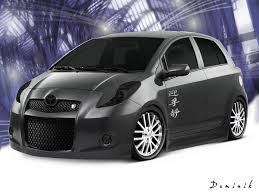 23 best pimp my yaris images on pinterest toyota automobile and