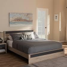 minimalist nightstand wayfair