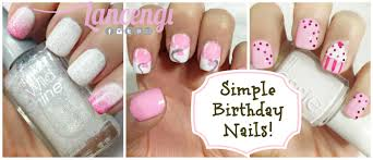 kids design cute new nail designs for your kids easy nail art for