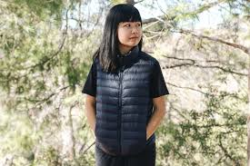 uniqlo ultra light down vest the best insulated vest reviews by wirecutter a new york times