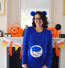 Halloween Costumes Expectant Mama 23 Genius Halloween Costumes U0027re Pregnant Care Bears