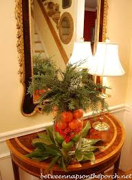 Christmas Centerpiece Images - easy christmas holiday centerpiece make in 15 minutes