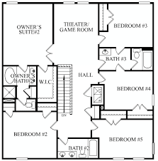 Dh Horton Floor Plans Solterra Resort D R Horton St Croix Floor Plan New