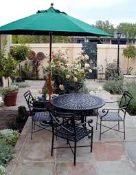 Garden Patio Table Garden Furniture Lighting Fixtures
