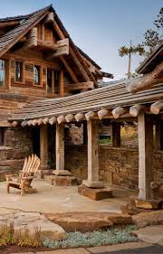 562 best log cabin homes images on pinterest log cabins rustic alpine custom log home dancing hearts montana style estate