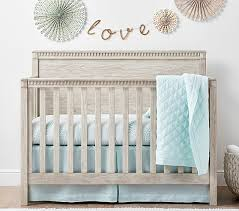 What Is A Convertible Crib Rory 4 In 1 Convertible Crib Pottery Barn
