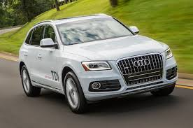 does audi q5 require premium gas 2015 audi q5 reviews and rating motor trend