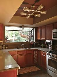 Kitchen Overhead Lighting Ideas by Kitchen Lighting Awesome Small Ideas Home Decorating Blog