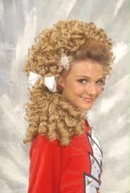 hairstyles for an irish dancing feis dance net natural hair 9839361 read article ballet jazz