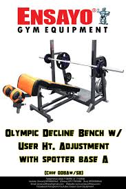 chest product categories ensayo gym equipment page 3