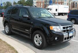 Ford Escape Features - 2008 ford escape black interior u2013 best car model gallery