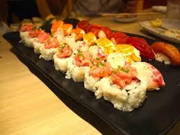 Are You Can Eat Buffet by Budget All You Can Eat Sushi U0027 U0027umegaoka Sushi No Midori