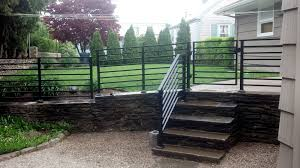 wrought iron railings ma ri custom iron rails ornamental