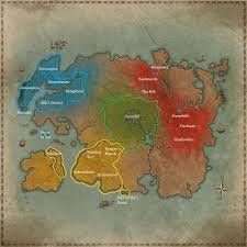 Khenarthi S Roost Treasure Map 1 Elder Scrolls Online Stormhaven Treasure Map Ce Location Youtube