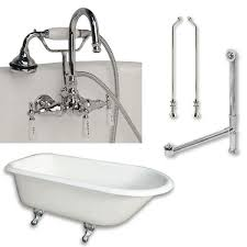 20 best tubs images on faucets clawfoot tubs and acrylics