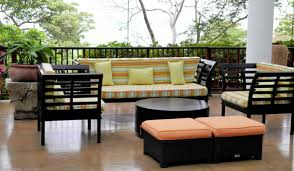 Outdoor Deck Furniture by Outdoor Furniture Blog Patio Furniture Industries