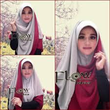 tutorial jilbab ala ivan gunawan 23 gambar menarik tutorial hijab segi empat lapis untuk kamu