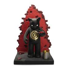 target black friday nashville toy art gallery rare limited one of a kind art toys