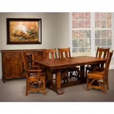 Amish Dining Room Chairs Bostonian Amish Dining Room Furniture Amish Furniture