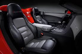 2010 corvette grand sport announced