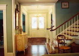 home entry acadian home entry hall