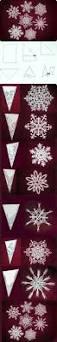 best 25 paper snowflakes ideas on pinterest diy snowflakes 3d