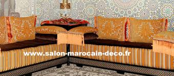 decor salon arabe indogate com housse salon marocain moderne