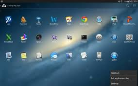 android software versions how to run mac apps on android with parallels access