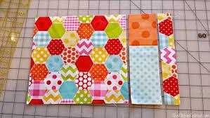 ribbon fabric fabric covered notebook the ribbon retreat
