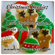 christmas cookies scentsy recipe to order scentsy products