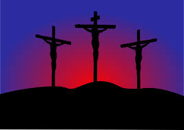 Cross On - free vector graphic golgotha jesus free image