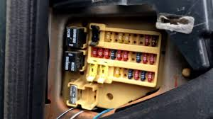 dakota fuse box dodge dakota fuse box diagram image about wiring