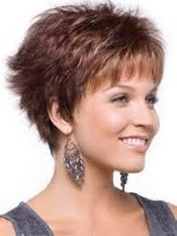 choppy hairstyles for over 50 short haircut styles short sassy haircuts for fine hair