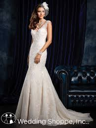 alfred angelo wedding dress museum alfred angelo bridal gown 959