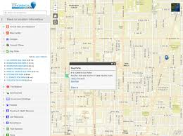Map Of Long Beach Cmv Configurable Map Viewer Examples