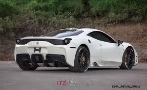 Ferrari 458 Gt - gt auto concepts ferrari 458 speciale with hre p101 in 22895420519 o