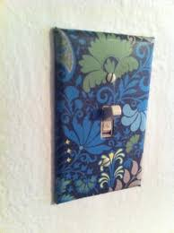 fancy light switch covers day 132 fancy light switch cover daily craft project