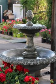sturtz and copeland indoor and outdoor fountains