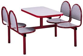 tables and chairs boston canteen seating unit simply tables chairs