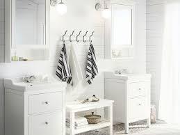 Ikea Hemnes Bathroom Vanity by 129 Best Summer House Bathroom Ideas Images On Pinterest