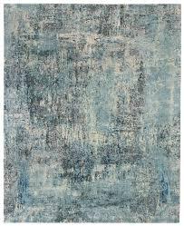 Blue Modern Rug Prize Winning Modern Rugs Gallery Modern Textural Rug Soho Sky