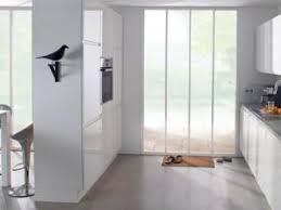 cloisonner une cuisine ouverte sur le salon salle à manger une