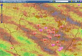 Charleston Flood Map Extreme Precipitation And Flooding In West Virginia