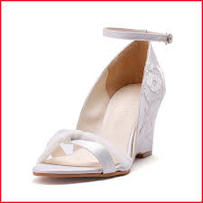 wedding shoes wedges inspirational wedding shoes wedges collection of wedding