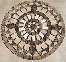 travertine floor medallions uk meze